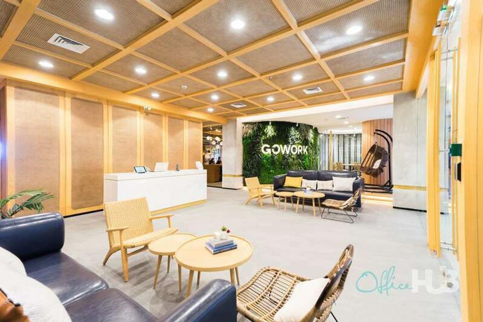 8 Person Private Office For Lease At Jl. Kediri, Kuta, Bali, 80361 - image 1
