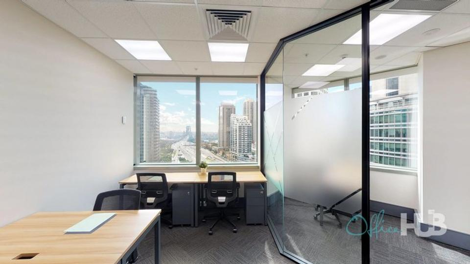 3 Person Private Office For Lease At 207 Kent Street, Sydney, NSW, 2000 - image 2