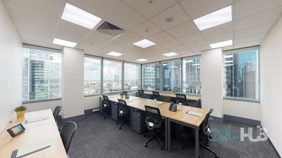 3 Person Private Office For Lease At 207 Kent Street, Sydney, NSW, 2000 - image 1