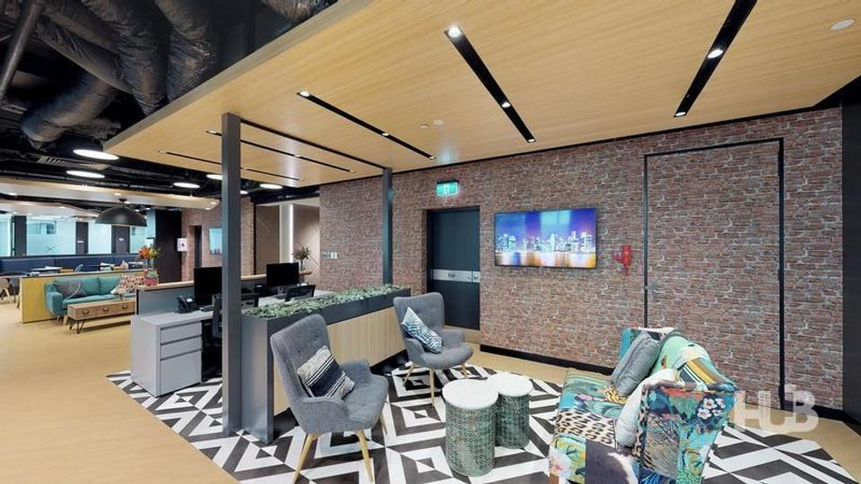 1 Person Virtual Office For Lease At 207 Kent Street, Sydney, NSW, 2000 - image 3