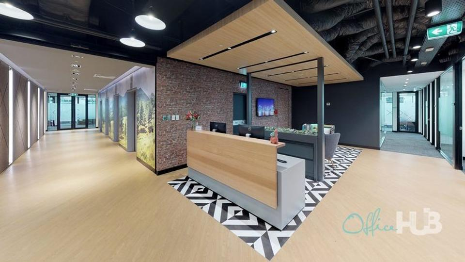 1 Person Virtual Office For Lease At 207 Kent Street, Sydney, NSW, 2000 - image 2