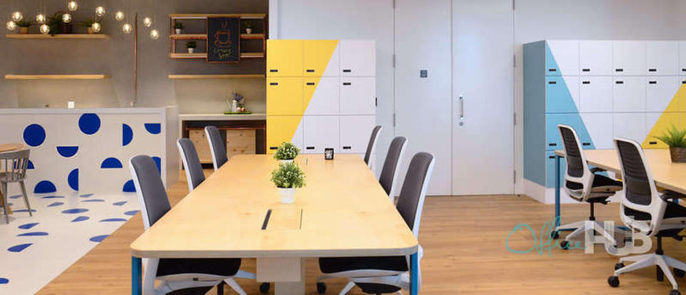 6 Person Private Office For Lease At 9 Straits View, Singapore, Singapore, 018937 - image 1