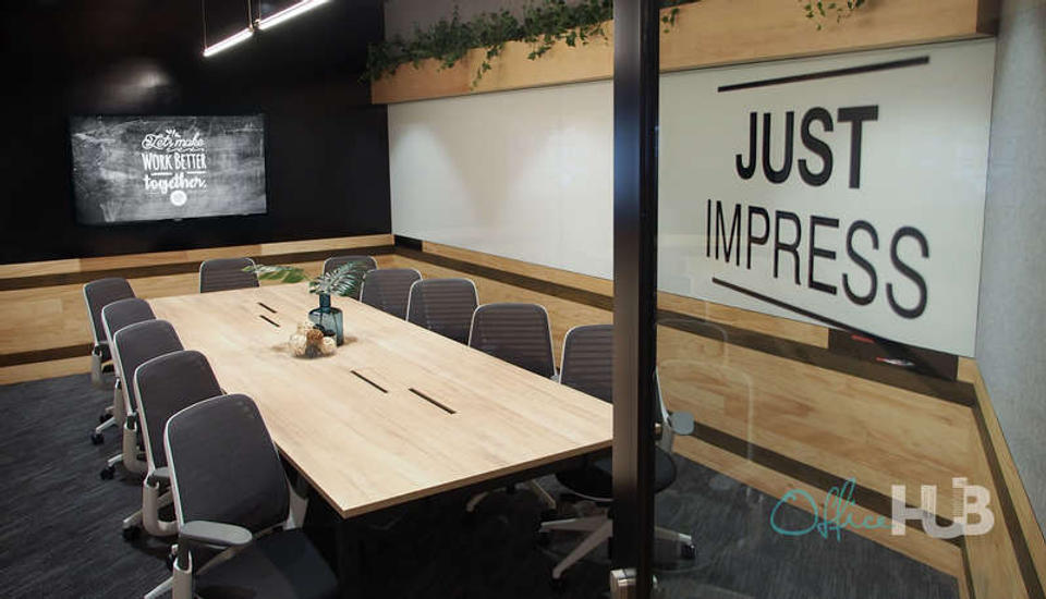 6 Person Private Office For Lease At 9 Straits View, Singapore, Singapore, 018937 - image 3