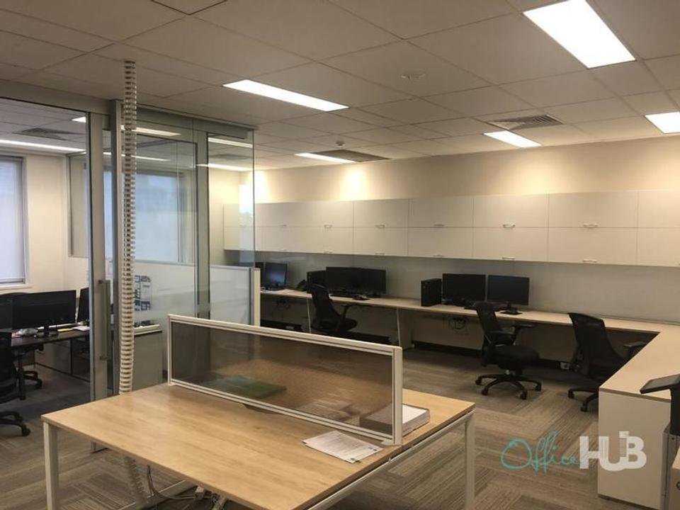 7 Person Shared Office For Lease At 24 Albert Road, South Melbourne, VIC, 3205 - image 2