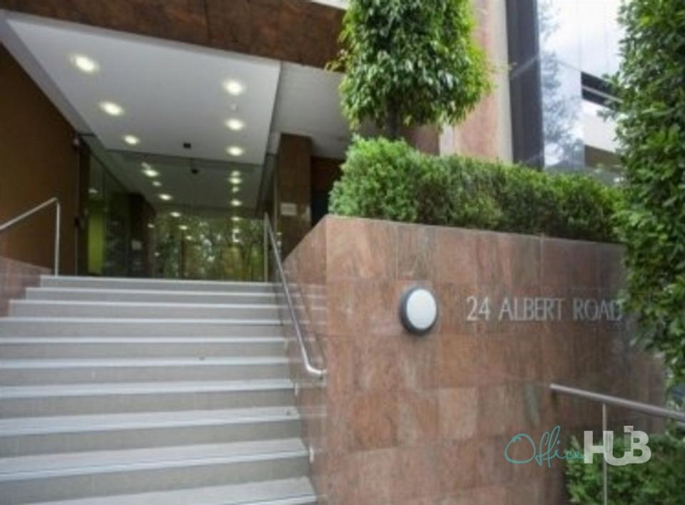 7 Person Shared Office For Lease At 24 Albert Road, South Melbourne, VIC, 3205 - image 3