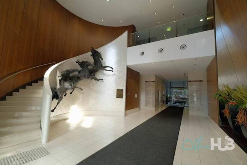 3 Person Shared Office For Lease At 451 Pitt Street, Sydney, NSW, 2000 - image 3