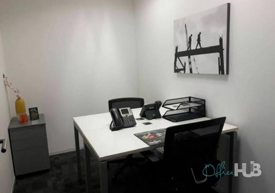 20 Person Private Office For Lease At 81 United Nations Avenue, Makati, Manila, 1000 - image 2