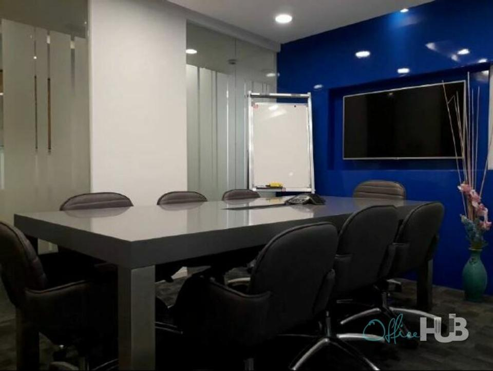 16 Person Private Office For Lease At 81 United Nations Avenue, Makati, Manila, 1000 - image 2