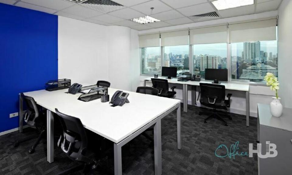 16 Person Private Office For Lease At 81 United Nations Avenue, Makati, Manila, 1000 - image 1