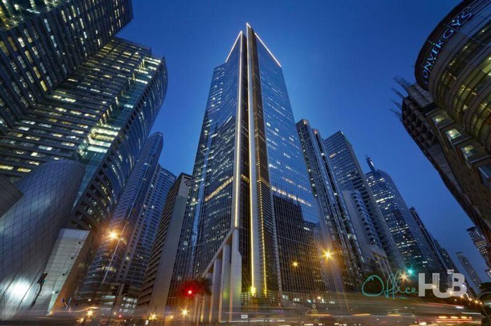 15 Person Private Office For Lease At 6813 Ayala Avenue corner HV Dela Costa Street, Makati, Manila, 1200 - image 3