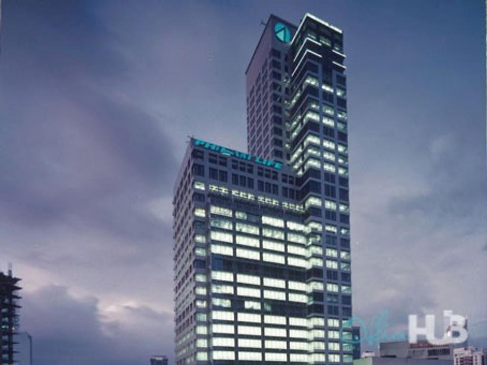 3 Person Private Office For Lease At 8767 Paseo de Roxas, Makati, Manila, 1226 - image 2
