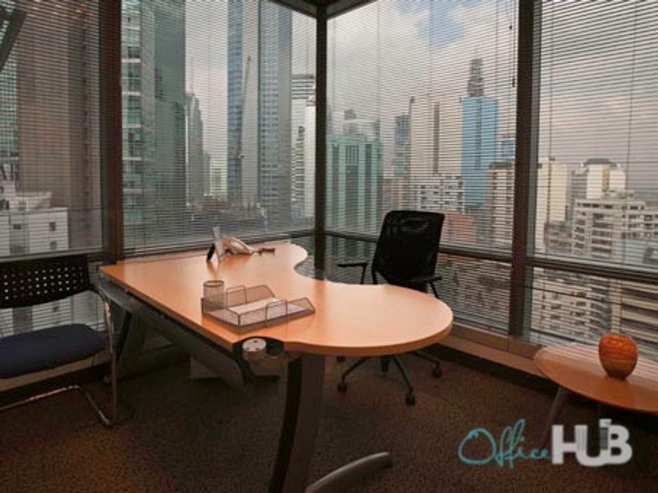3 Person Private Office For Lease At 8767 Paseo de Roxas, Makati, Manila, 1226 - image 1