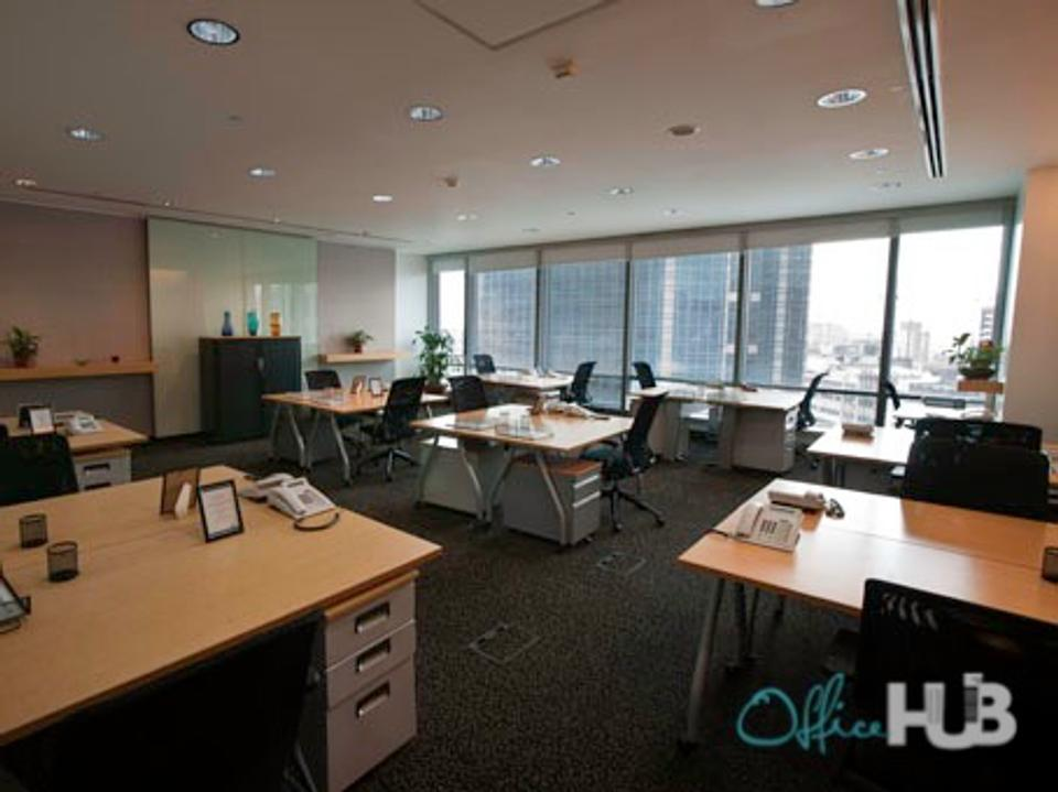3 Person Private Office For Lease At 8767 Paseo de Roxas, Makati, Manila, 1226 - image 3