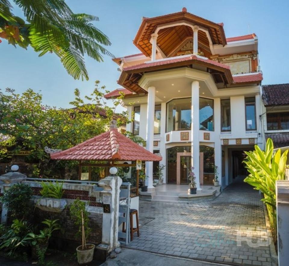 1 Person Coworking Office For Lease At Bumi Ayu Gang Pungut Sari, Denpasar, Denpasar, Bali, 80228 - image 2