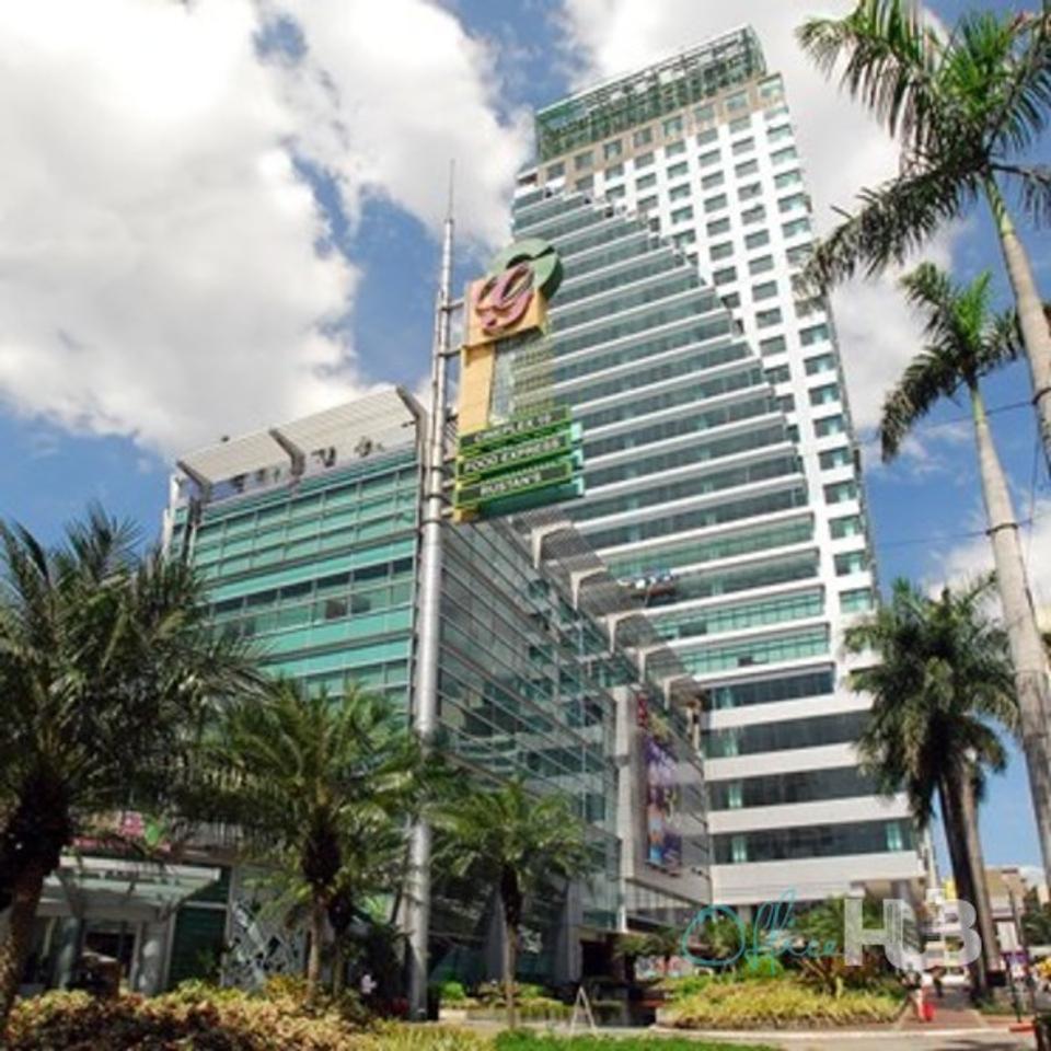 20 Person Private Office For Lease At General Aguinaldo Avenue corner General Roxas Avenue, Quezon City, Manila, 1109 - image 2