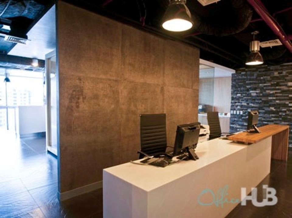 11 Person Private Office For Lease At 17 ADB Avenue, Pasig, Manila, 1600 - image 1