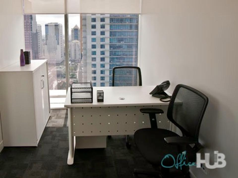 11 Person Private Office For Lease At 17 ADB Avenue, Pasig, Manila, 1600 - image 3