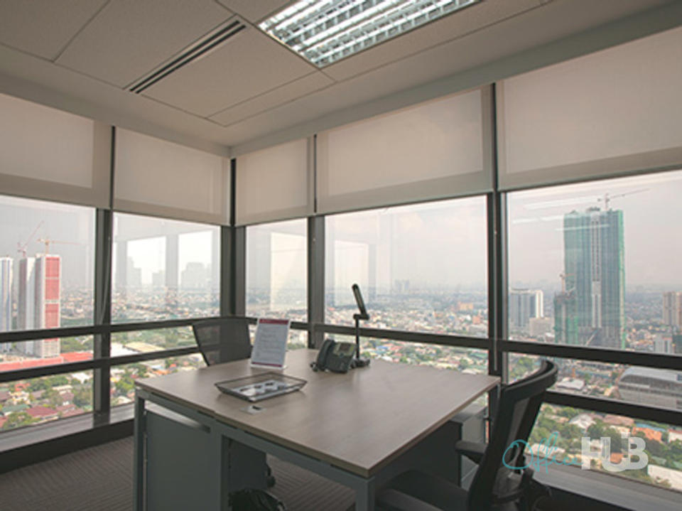 20 Person Private Office For Lease At 32nd Street corner 9th Avenue, Bonifacio Global City, Manila, 1630 - image 3
