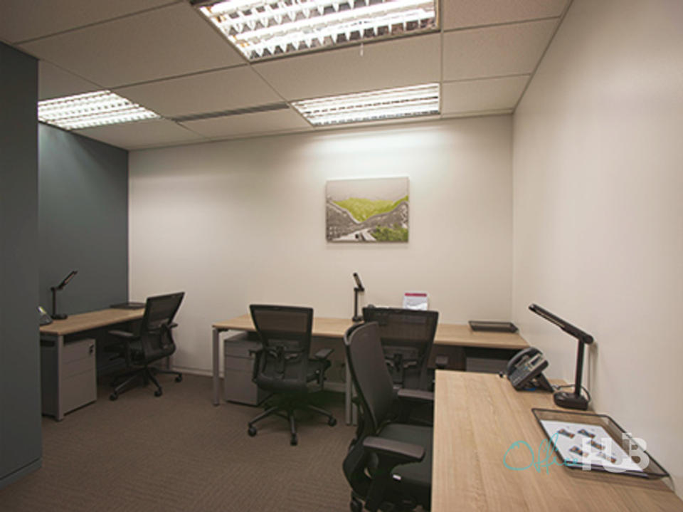 20 Person Private Office For Lease At 32nd Street corner 9th Avenue, Bonifacio Global City, Manila, 1630 - image 2