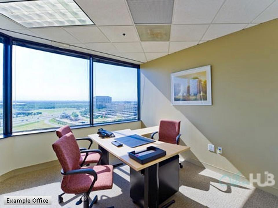 4 Person Private Office For Lease At Park Avenue, Taguig City, Manila, 1634 - image 3