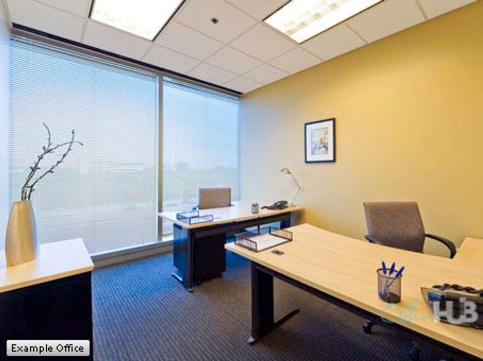 4 Person Private Office For Lease At Park Avenue, Taguig City, Manila, 1634 - image 2