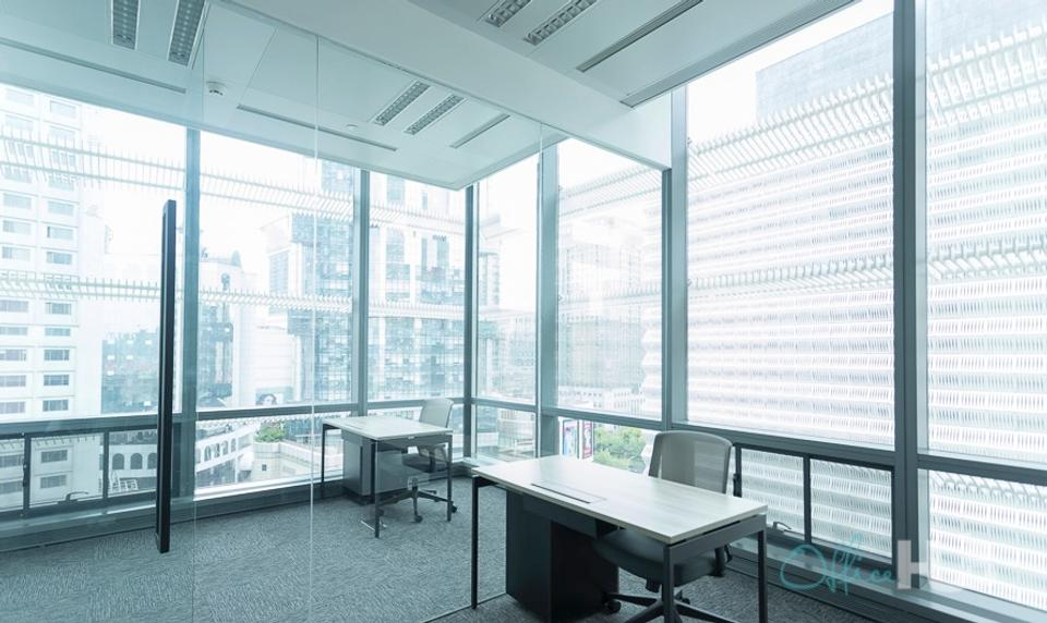 6 Person Private Office For Lease At 429 Nanquan North Road, Pudong, Shanghai, - image 3