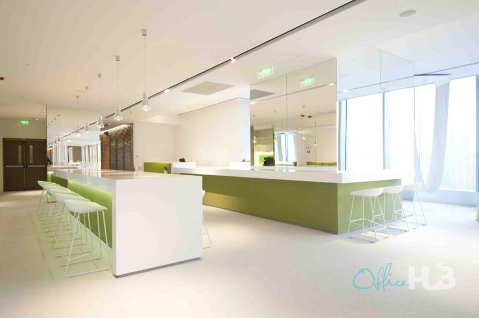 12 Person Private Office For Lease At 1228 Middle Yan an Road, Jing An, Shanghai, - image 1