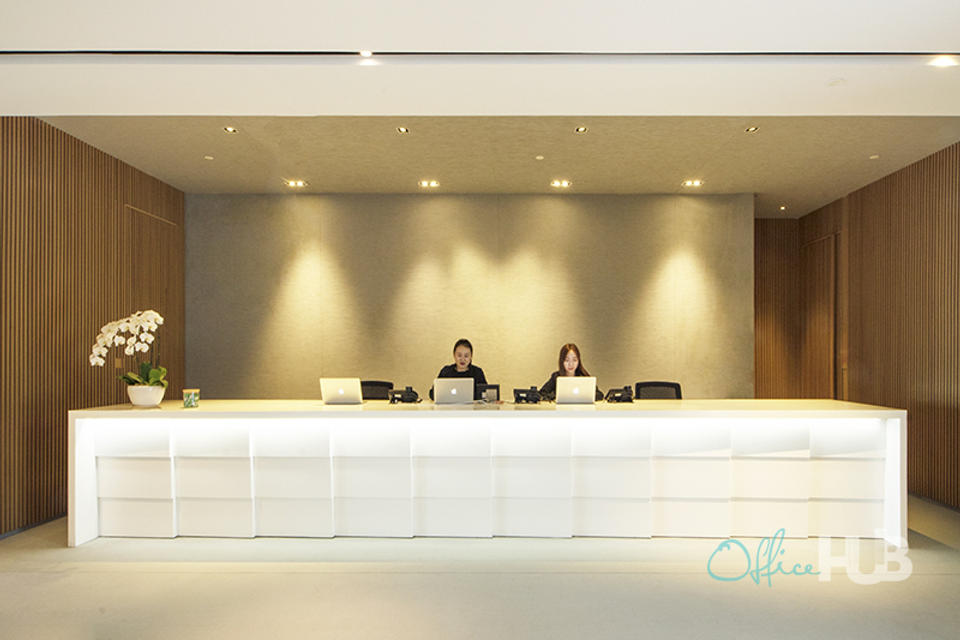 5 Person Private Office For Lease At 1228 Middle Yan an Road, Jing An, Shanghai, - image 2