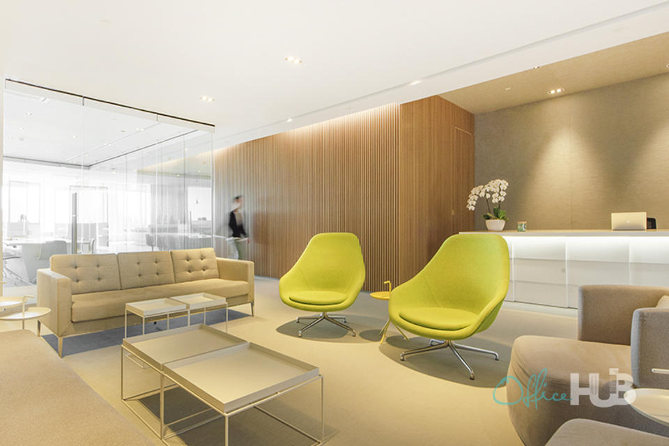 2 Person Private Office For Lease At 1228 Middle Yan an Road, Jing An, Shanghai, - image 3