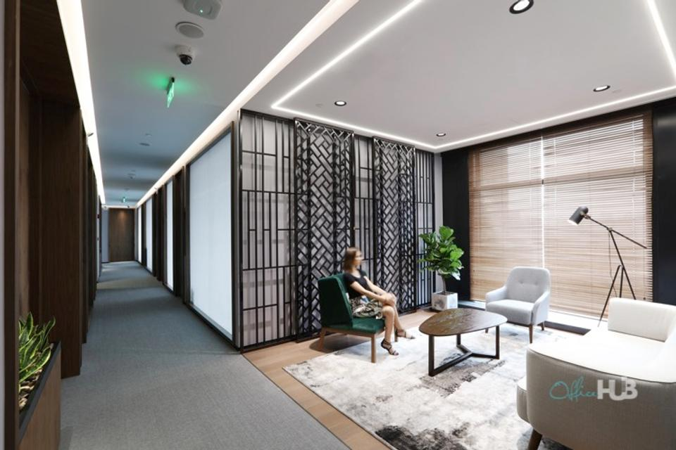 1 Person Private Office For Lease At 600 East Zhong Shan No.2 Road, Huangpu, Shanghai, 200010 - image 2