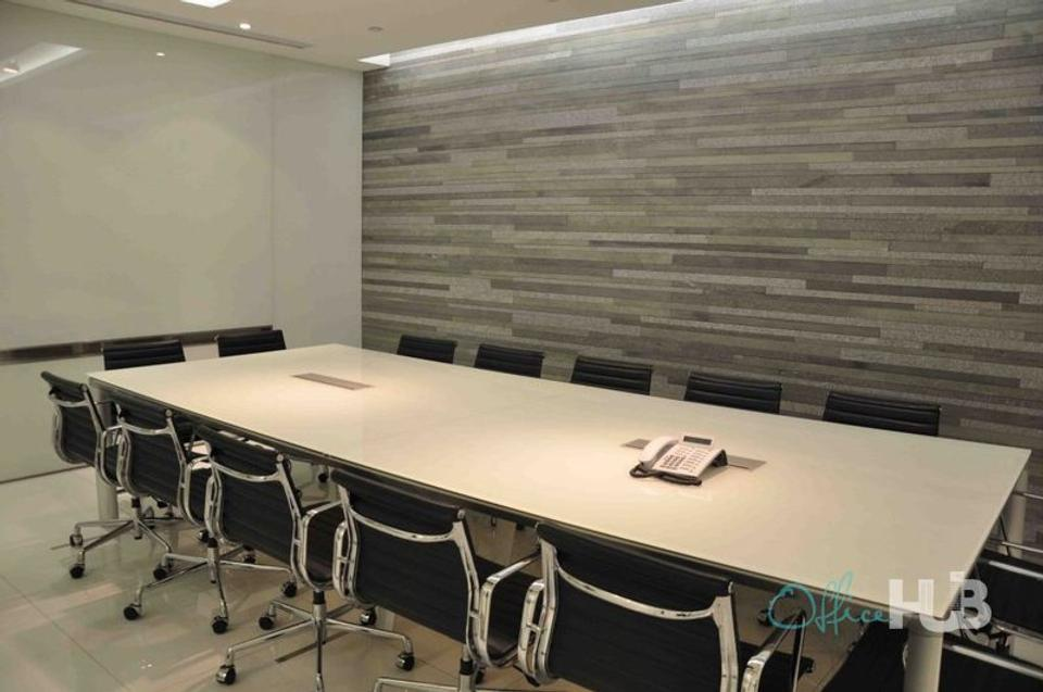 4 Person Private Office For Lease At 91 Jianguo Road, Chaoyang, Beijing, 100124 - image 1