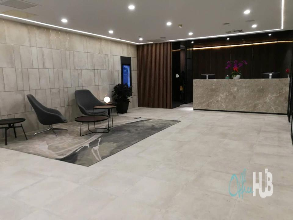 8 Person Private Office For Lease At 1-3 Xin Yuan Nan Road, Chaoyang, Beijing, 100001 - image 1