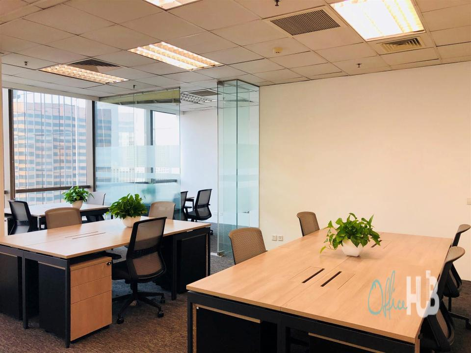 9 Person Private Office For Lease At 1-3 Xin Yuan Nan Road, Chaoyang, Beijing, 100001 - image 2