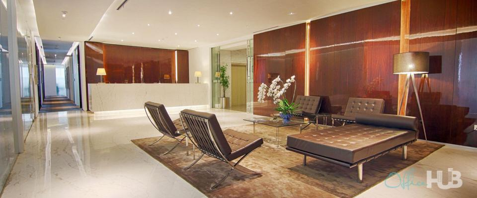 5 Person Private Office For Lease At 86 Jl. Jend. Sudirman, Central Jakarta, Jakarta, 10220 - image 3