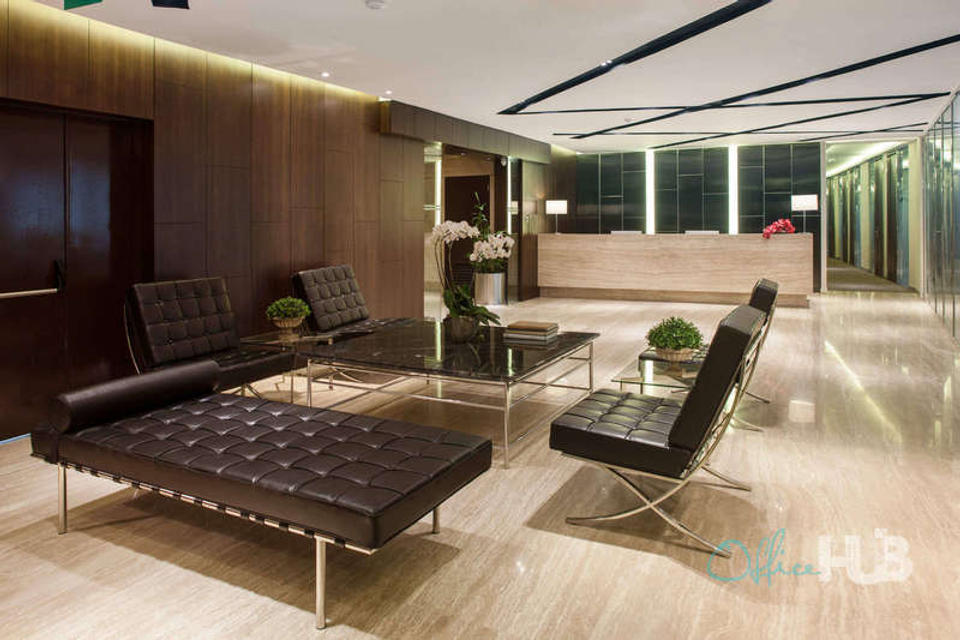 8 Person Private Office For Lease At 18 Jl. Prof. Dr. Satrio, Jakarta, Jakarta, 12940 - image 1