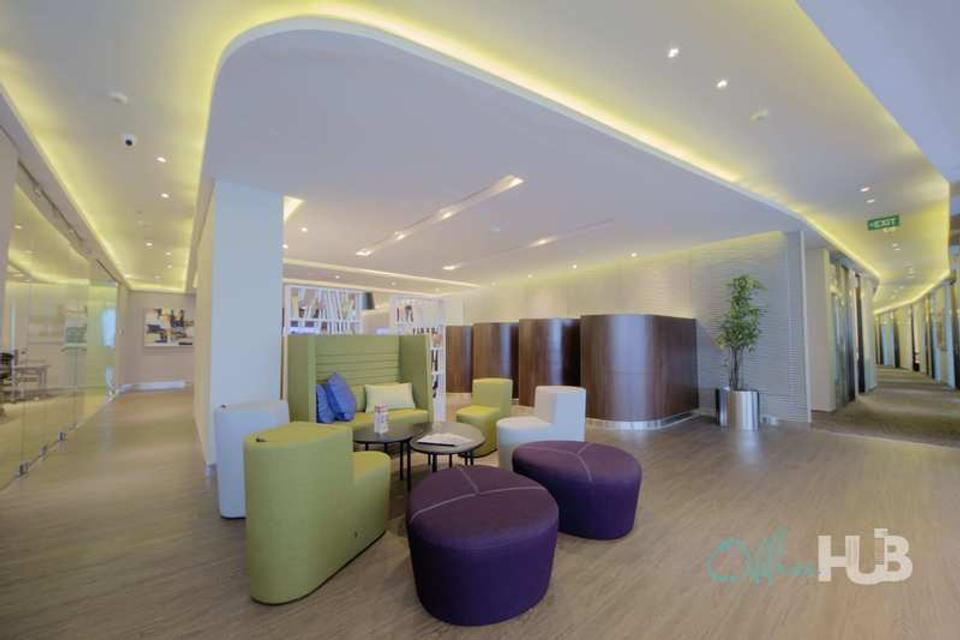 6 Person Private Office For Lease At 18 Jl. Prof. Dr. Satrio, Jakarta, Jakarta, 12940 - image 2