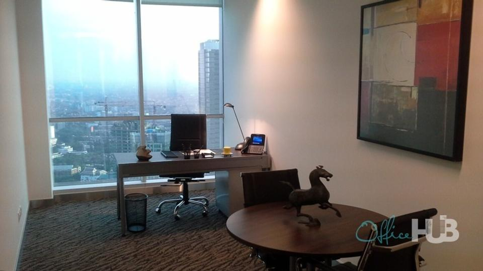 10 Person Private Office For Lease At 18 Jl. Prof. Dr. Satrio, Jakarta, Jakarta, 12940 - image 1
