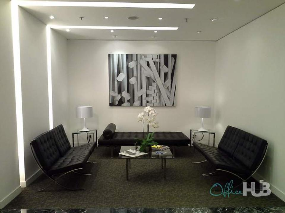 4 Person Private Office For Lease At 52-53 Jl. Jend. Sudirman, CentralJakarta, Jakarta, 12190 - image 3