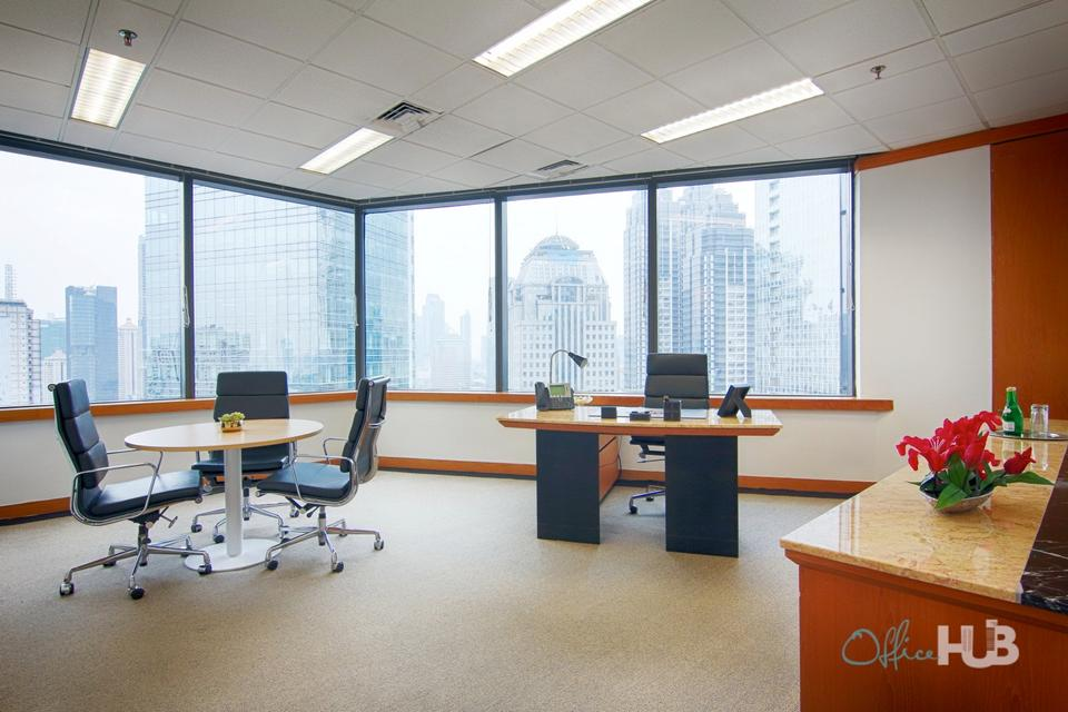 1 Person Private Office For Lease At 52-53 Jl. Jend. Sudirman, CentralJakarta, Jakarta, 12190 - image 2