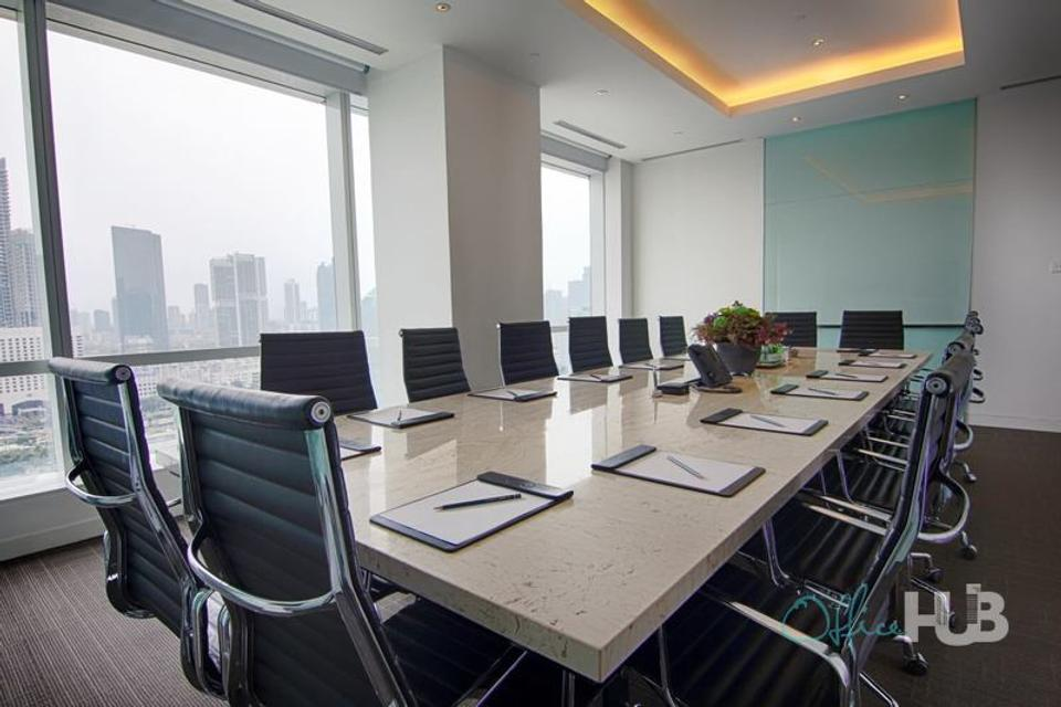 4 Person Private Office For Lease At 52-53 Jl. Jend. Sudirman, Central Jakarta, Jakarta, 12190 - image 1