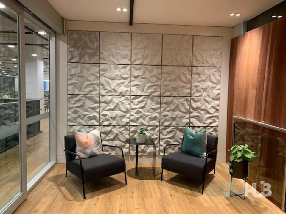 2 Person Private Office For Lease At 15 William Street, Melbourne, VIC, 3000 - image 1