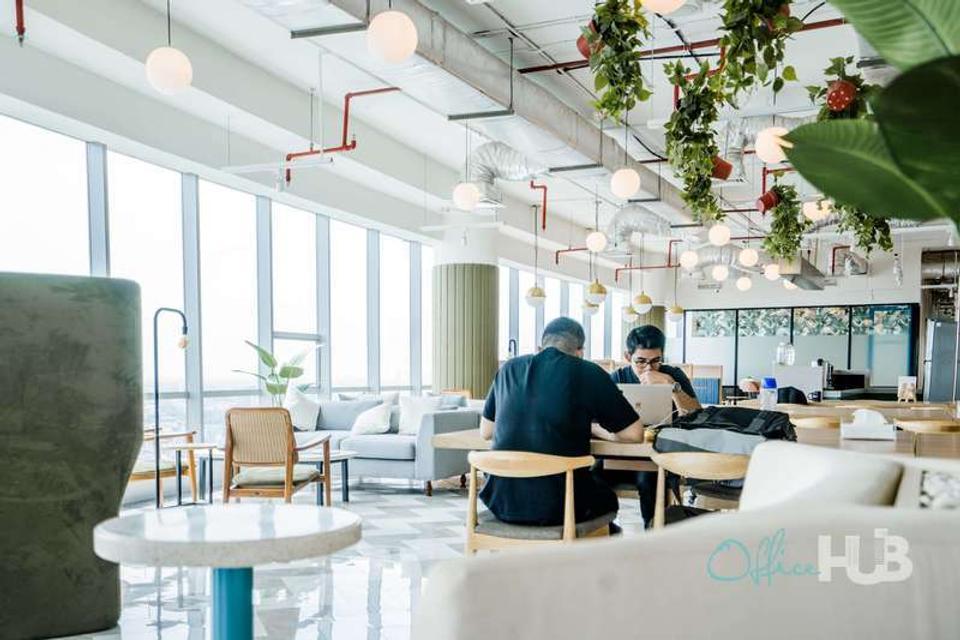 9 Person Private Office For Lease At Jl. Sultan Iskandar Muda Kav. VTA, South Jakarta, DKI Jakarta, 12310 - image 2
