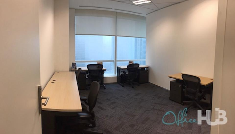2 Person Private Office For Lease At 52-53 Jl. Jend. Sudirman, Central Jakarta, Jakarta, 12190 - image 3