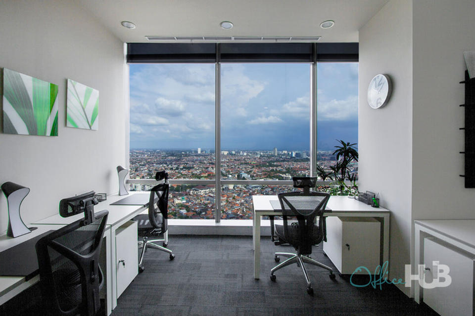8 Person Private Office For Lease At Jl. Casablanca Raya Kav. 88 88 Office Tower, Jakarta, Jakarta, 12870 - image 1
