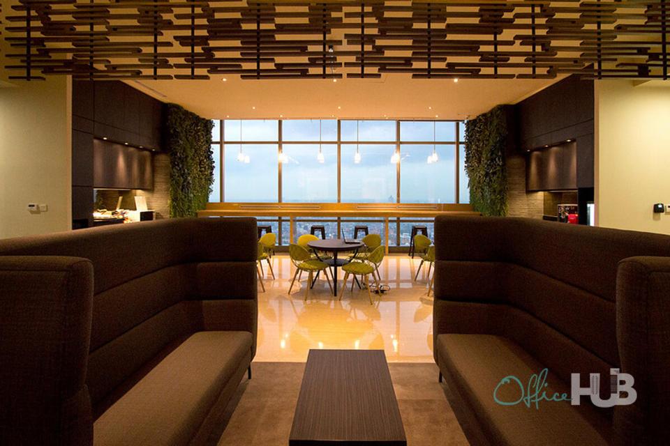 1 Person Virtual Office For Lease At Jl. Casablanca Raya Kav. 88 88 Office Tower, Jakarta, Jakarta, 12870 - image 3