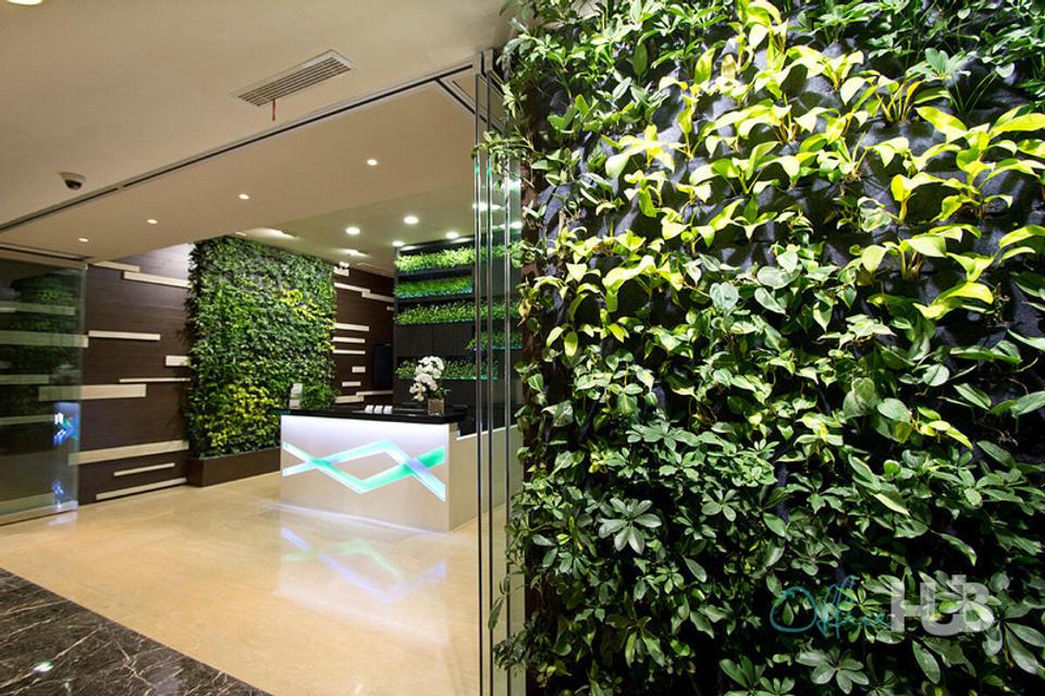 1 Person Virtual Office For Lease At Jl. Casablanca Raya Kav. 88 88 Office Tower, Jakarta, Jakarta, 12870 - image 2