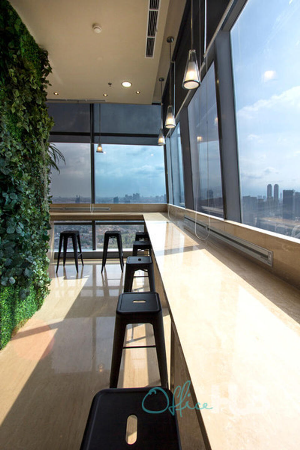 1 Person Coworking Office For Lease At Jl. Casablanca Raya Kav. 88 88 Office Tower, Jakarta, Jakarta, 12870 - image 2