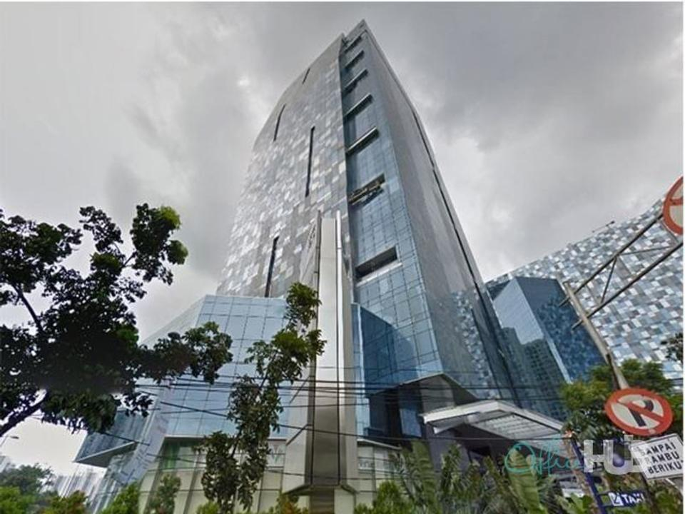 1 Person Coworking Office For Lease At Jl. Casablanca Raya Kav. 88 88 Office Tower, Jakarta, Jakarta, 12870 - image 1