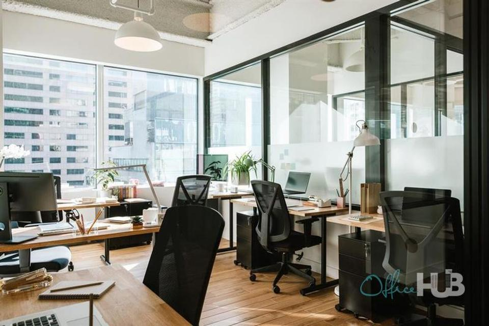 20 Person Private Office For Lease At Jl. Jend. Sudirman, Senayan, South Jakarta, 12190 - image 2