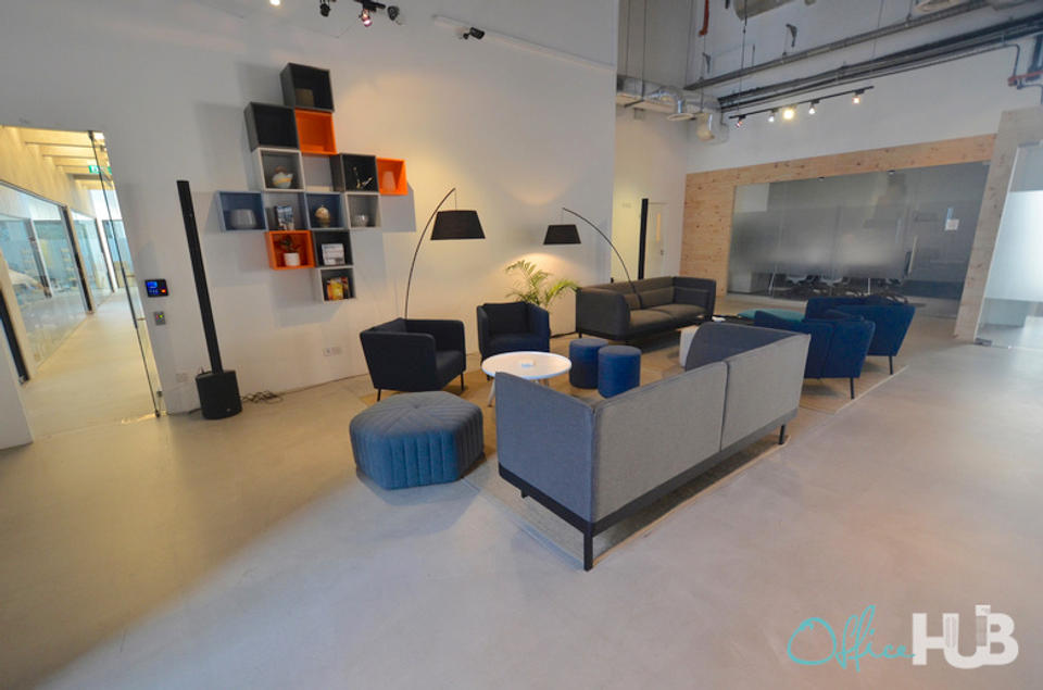 1 Person Private Office For Lease At 331 North Bridge Road, Singapore, Singapore, 188720 - image 1